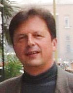Photo of Mario Zagar